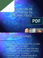 Nº26 EXCAVACIONES