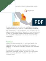 Analisis Monterrey