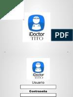 Maquetacion Pagina Doctor Tito