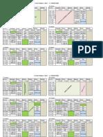 Calendario Sintetico 3ª Serie Médica - 2015 (2) - 1sem 1 a 12
