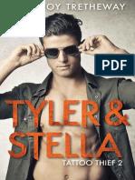 Tyler & Stella - Heidy Tretheway