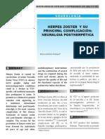 Herpes Zozter