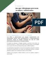 Noticia Video Juegos Copia
