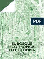 El Bosque Seco Tropical en Colombia