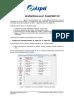 Contabilidad Electronica SAE 6.0