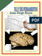 Matematica y Sus Fundamentos (Reyes)