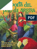 La poeta del piso de arriba by Judith Ortiz Cofer