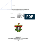 Laporan Praktikum KBM - Mizone-1