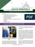 Noticias SJ 746