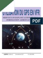 Guide Gps en Vfr Sefa