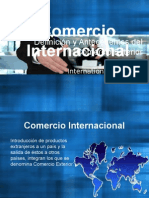 Fundamentos Del Comercio Internacional Alumnos