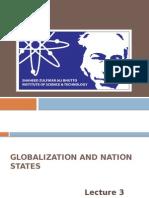 Globalization Lectre3
