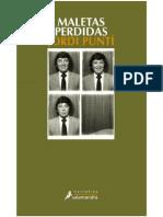 JordiPuntí Maletas Perdidas
