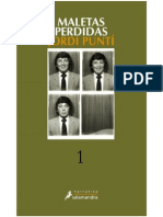 JordiPuntí Maletas Perdidas 1