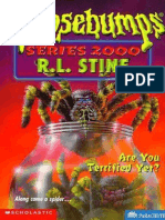 Are You Terrified Yet_ - R. L. Stine