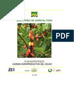 Plan Estrategico de La Cadena Productiva Del Cacao Julio 2…