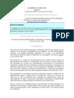 Acuerdo 228 de 2002 Manual de Medicamentos