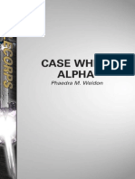 Case White - Pt 01 - Alpha - Battletech