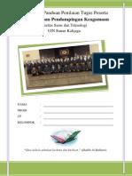 Buku Pedoman Penilaian PPK 2014-2015