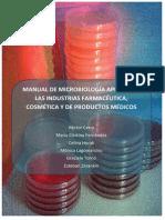Manual Microbiologia Aplicada