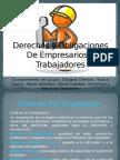 Derechos y Obligaciones de Empresarios y Trabajadores