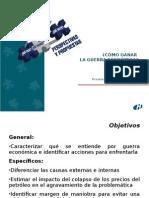 Foro Hinterlaces Presentación Víctor Álvarez