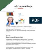 Canales del Aprendizajey estilos de aprendizaje.docx