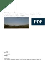 Terrenos y Licencias Pachacamac