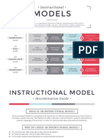 marzano comparison model