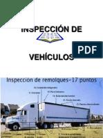 Inspeccion Vehiculos de Carga