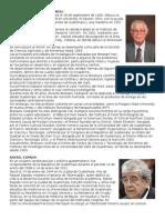 Biografia Cientificos Guatemaltecos