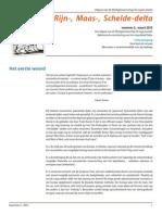 Brief Uit de Rijn Maas Schelde Delta_maart_2015