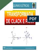 Transformada de Clarck e Park.pdf
