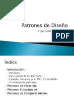 8 Patrones de Diseño - Creacion.pdf
