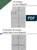 Morfologia e Nomenclatura - Desenho Técnico i -Design