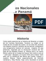 Combos Nacionales de Panamá
