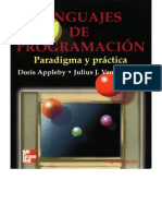 Lenguajes de Programacion (appleby)