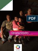 Oportunidades Historias de Exito Espanol