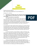 Tysk Modulopgave 1 - FLEX VUC Aarhus