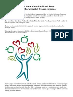 mangia diete dimagranti grasse pdf