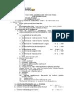 EXTRACTO DE AUDIENCIA EN MATERIA PENAL POR  CONTRAVENCION CON SENTENCIA- 09287-2015-0222- cristian saenz yaguno.docx