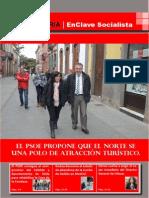 Gran Canaria Enclave Socialista Marzo2015
