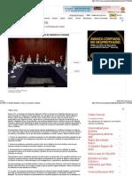 03-03-15 SRE y el Senado analizan acciones de asistencia consular