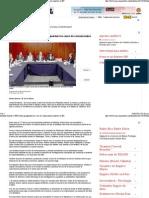 04-03-15 Analizan Senado y SRE estado que guardan los casos de connacionales muertos en EU