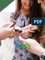 Yapp Press Kit