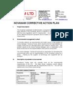 Novanam 11271 CAP