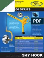 Sky Hook Brochure