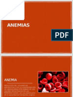 Anemias Miriam Yañez 2