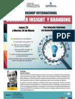 Consumer Insight 2015 Paraguay