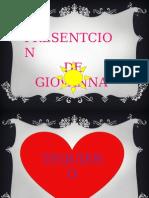 Giovanna Ostia